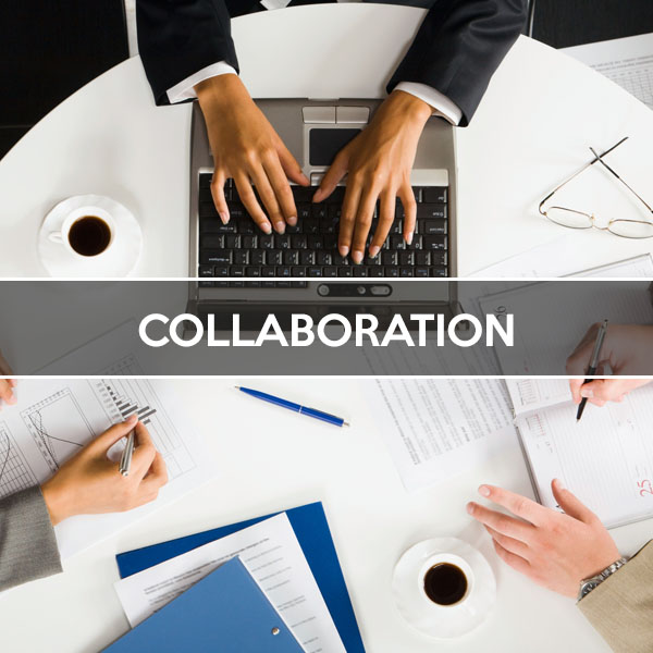 Collaboration Teamwork